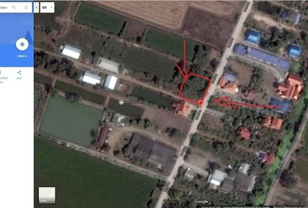For Sale Land 100 sqwa in Lat Lum Kaeo, Pathum Thani, Thailand