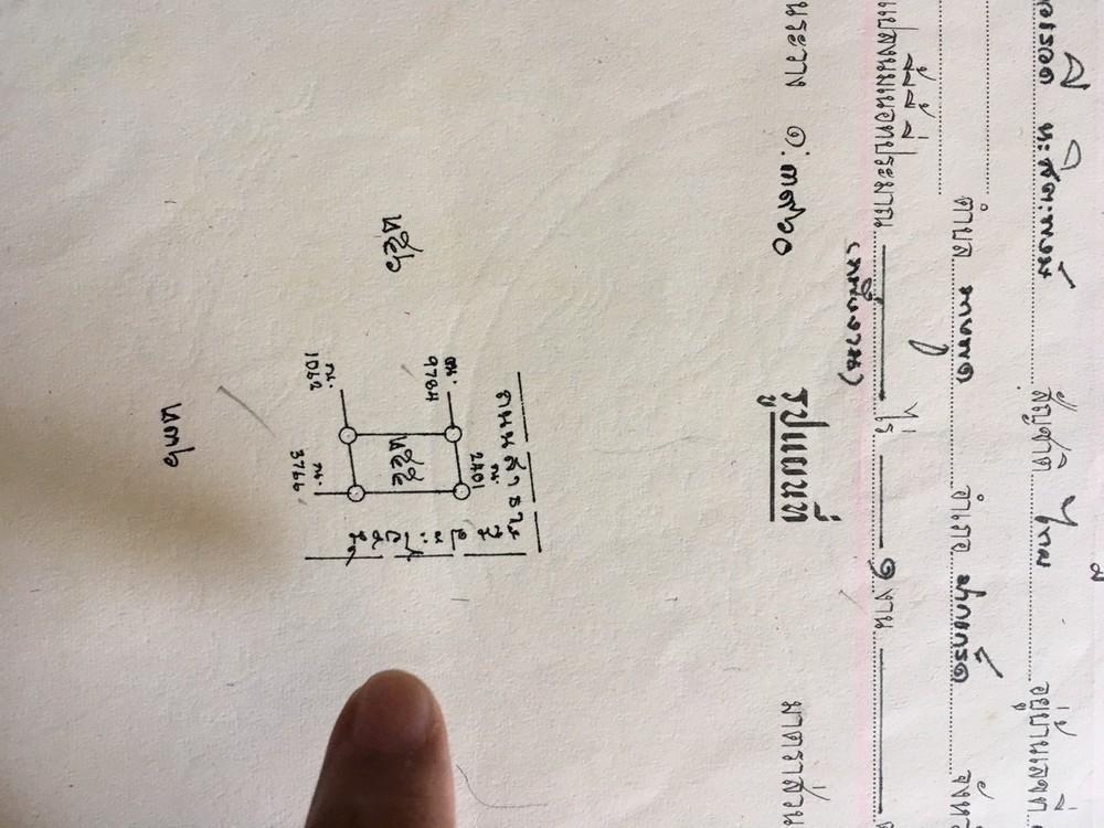 ขาย ที่ดิน 100 ตร.ว. ลาดหลุมแก้ว ปทุมธานี   Ref. TH-RHBDDKZX