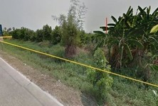 For Sale Land 2 rai in Mueang Nakhon Ratchasima, Nakhon Ratchasima, Thailand