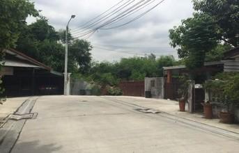 Located in the same area - Min Buri, Bangkok