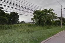 ขาย ที่ดิน 1 ไร่ ธัญบุรี ปทุมธานี