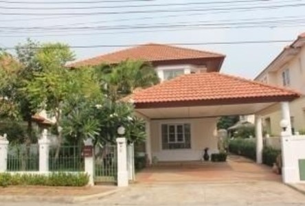 For Sale or Rent 3 Beds House in Bang Khen, Bangkok, Thailand