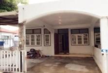 ขาย ทาวน์เฮ้าส์ 2 ห้องนอน เมืองพิษณุโลก พิษณุโลก