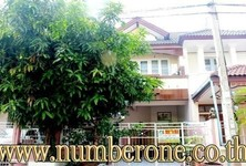 For Sale 3 Beds タウンハウス in Bang Bua Thong, Nonthaburi, Thailand