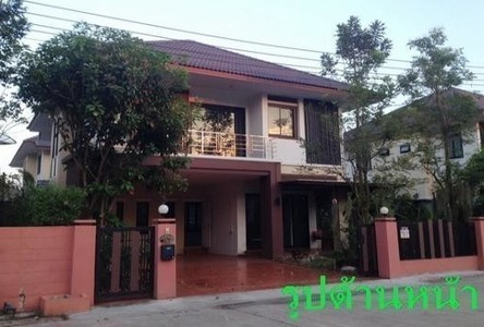 For Sale or Rent 3 Beds House in Mueang Surat Thani, Surat Thani, Thailand