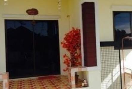 ขาย หรือ เช่า บ้านเดี่ยว 2 ห้องนอน ศรีราชา ชลบุรี