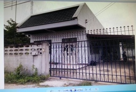 For Sale 2 Beds 一戸建て in Singhanakhon, Songkhla, Thailand