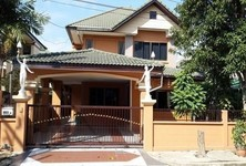 For Sale 3 Beds House in Thanyaburi, Pathum Thani, Thailand