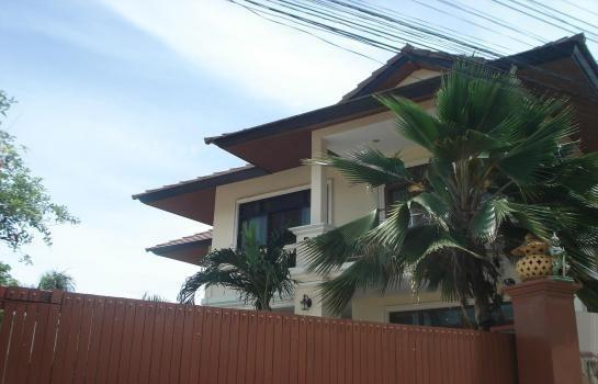 ให้เช่า บ้านเดี่ยว 4 ห้องนอน เมืองชลบุรี ชลบุรี | Ref. TH-JDHNVTRZ