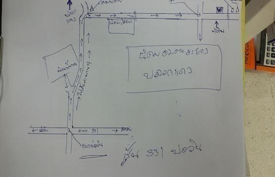 For Sale Land 109 rai in Pluak Daeng, Rayong, Thailand   Ref. TH-AWKFDZZU