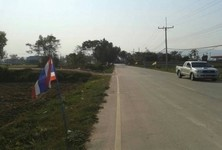 For Sale Land 12 rai in Pa Daet, Chiang Rai, Thailand