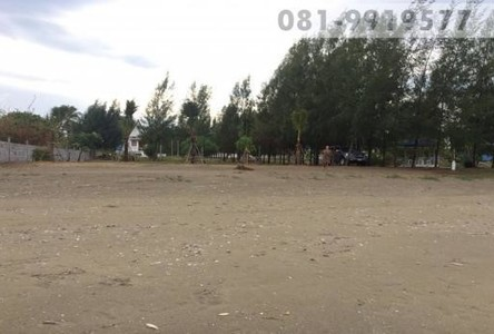 For Sale Land 1 rai in Kui Buri, Prachuap Khiri Khan, Thailand