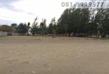 ขาย ที่ดิน 1 ไร่ กุยบุรี ประจวบคีรีขันธ์