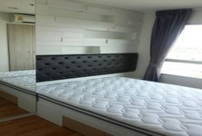 For Rent 1 Bed タウンハウス in Bueng Kum, Bangkok, Thailand