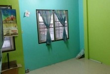 For Sale or Rent 2 Beds Townhouse in Nong Chok, Bangkok, Thailand