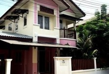 For Sale 3 Beds House in Lam Luk Ka, Pathum Thani, Thailand