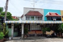 For Sale 5 Beds Townhouse in Bang Bon, Bangkok, Thailand