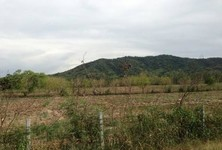 For Sale Land 100 rai in Muak Lek, Saraburi, Thailand