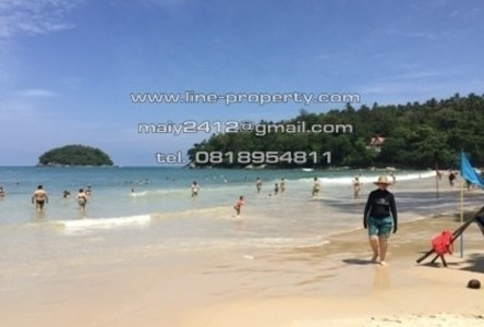 For Sale Land 179 sqwa in Mueang Phuket, Phuket, Thailand