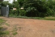 For Sale Land 1 rai in Ongkharak, Nakhon Nayok, Thailand