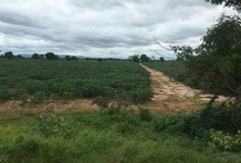 For Sale Land 66 rai in Lao Khwan, Kanchanaburi, Thailand