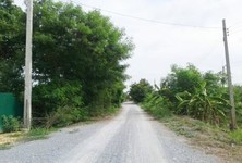 For Sale Land 271 sqwa in Bang Bua Thong, Nonthaburi, Thailand