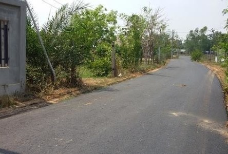 For Sale Land 1 rai in Mueang Ubon Ratchathani, Ubon Ratchathani, Thailand