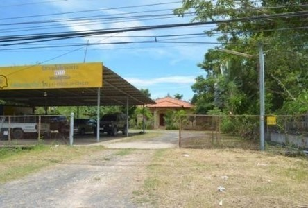 For Sale Land 894 sqwa in Mueang Ubon Ratchathani, Ubon Ratchathani, Thailand