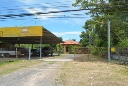 ขาย ที่ดิน 894 ตร.ว. เมืองอุบลราชธานี อุบลราชธานี