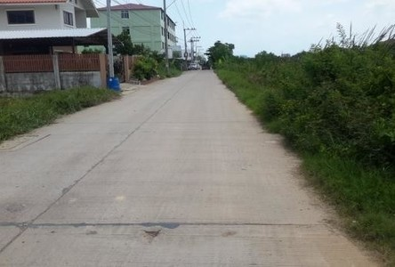 For Sale Land 50 sqwa in Khlong Luang, Pathum Thani, Thailand