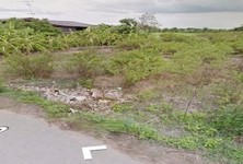 For Sale Land 280 sqwa in Kamphaeng Saen, Nakhon Pathom, Thailand