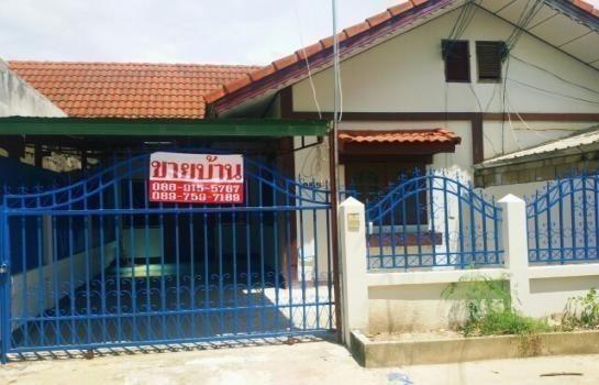 For Sale 2 Beds Townhouse in Mae Sai, Chiang Rai, Thailand | Ref. TH-SFUBXDKZ