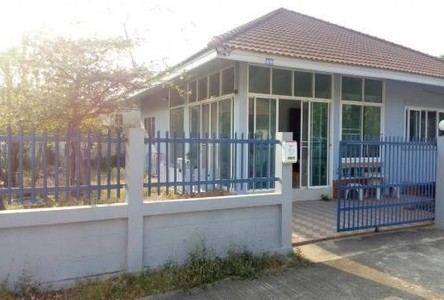 For Sale 3 Beds 一戸建て in Khlong Luang, Pathum Thani, Thailand
