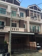 Located in the same area - Nong Khaem, Bangkok