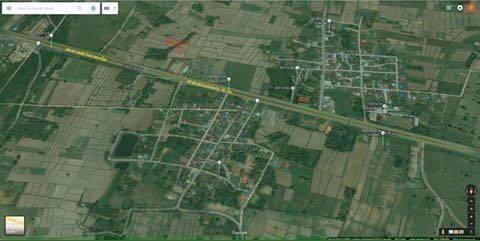 For Sale Land 3 rai in Ban Fang, Khon Kaen, Thailand | Ref. TH-BVPDHMZZ