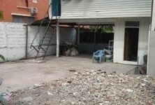 For Sale Land 50 sqwa in Dusit, Bangkok, Thailand