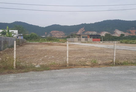 For Sale Land 100 sqwa in Mueang Chon Buri, Chonburi, Thailand
