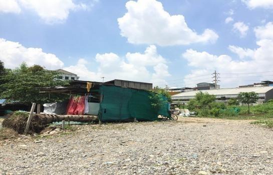 For Sale Land 90 sqwa in Bang Phlat, Bangkok, Thailand   Ref. TH-IHJQZRHM