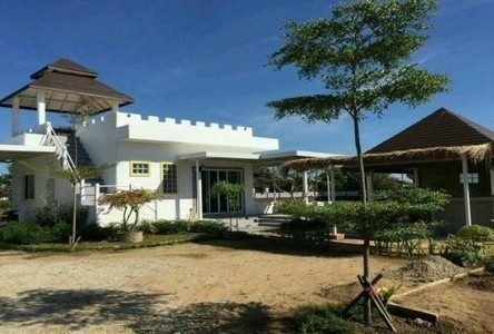 For Sale 2 Beds 一戸建て in Mae Chan, Chiang Rai, Thailand