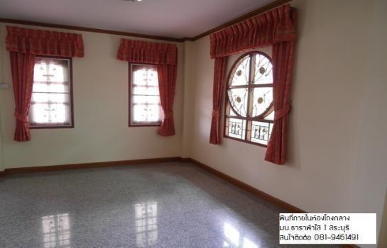 ขาย บ้านเดี่ยว 3 ห้องนอน เมืองสระบุรี สระบุรี | Ref. TH-FTNUWCSH
