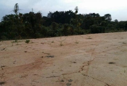 For Sale Land 12 rai in Hang Chat, Lampang, Thailand