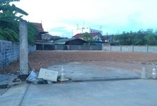 For Rent Land 380 sqwa in Bueng Kum, Bangkok, Thailand