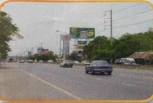 For Sale Land 2 rai in Thanyaburi, Pathum Thani, Thailand