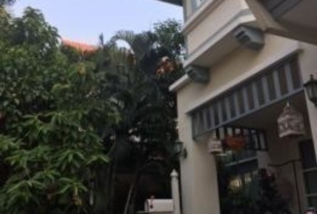For Sale 4 Beds 一戸建て in Sai Mai, Bangkok, Thailand