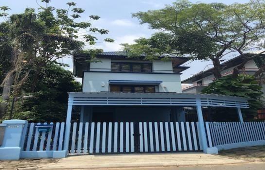 ให้เช่า บ้านเดี่ยว 3 ห้องนอน ประเวศ กรุงเทพฯ | Ref. TH-PCNVHMWV