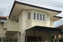For Sale 3 Beds House in Mueang Phitsanulok, Phitsanulok, Thailand