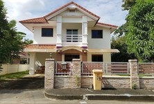 For Sale 3 Beds 一戸建て in Mueang Samut Sakhon, Samut Sakhon, Thailand