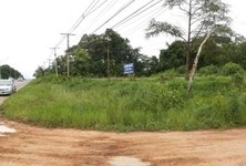 For Sale Land 2 rai in Yang Talat, Kalasin, Thailand