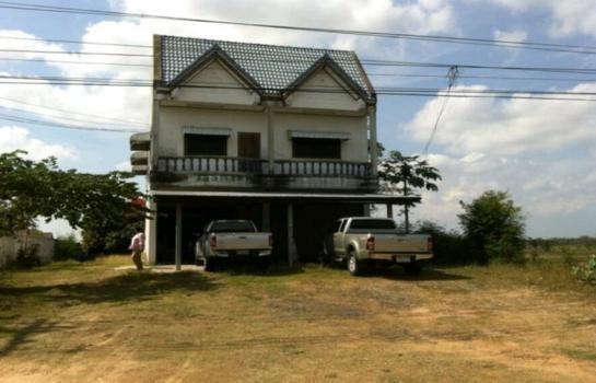 For Sale Land 8 rai in Na Dun, Maha Sarakham, Thailand | Ref. TH-WQJSUFIK