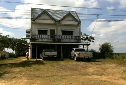 For Sale Land 8 rai in Na Dun, Maha Sarakham, Thailand